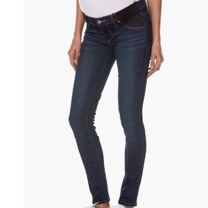 Paige Maternity Jeans